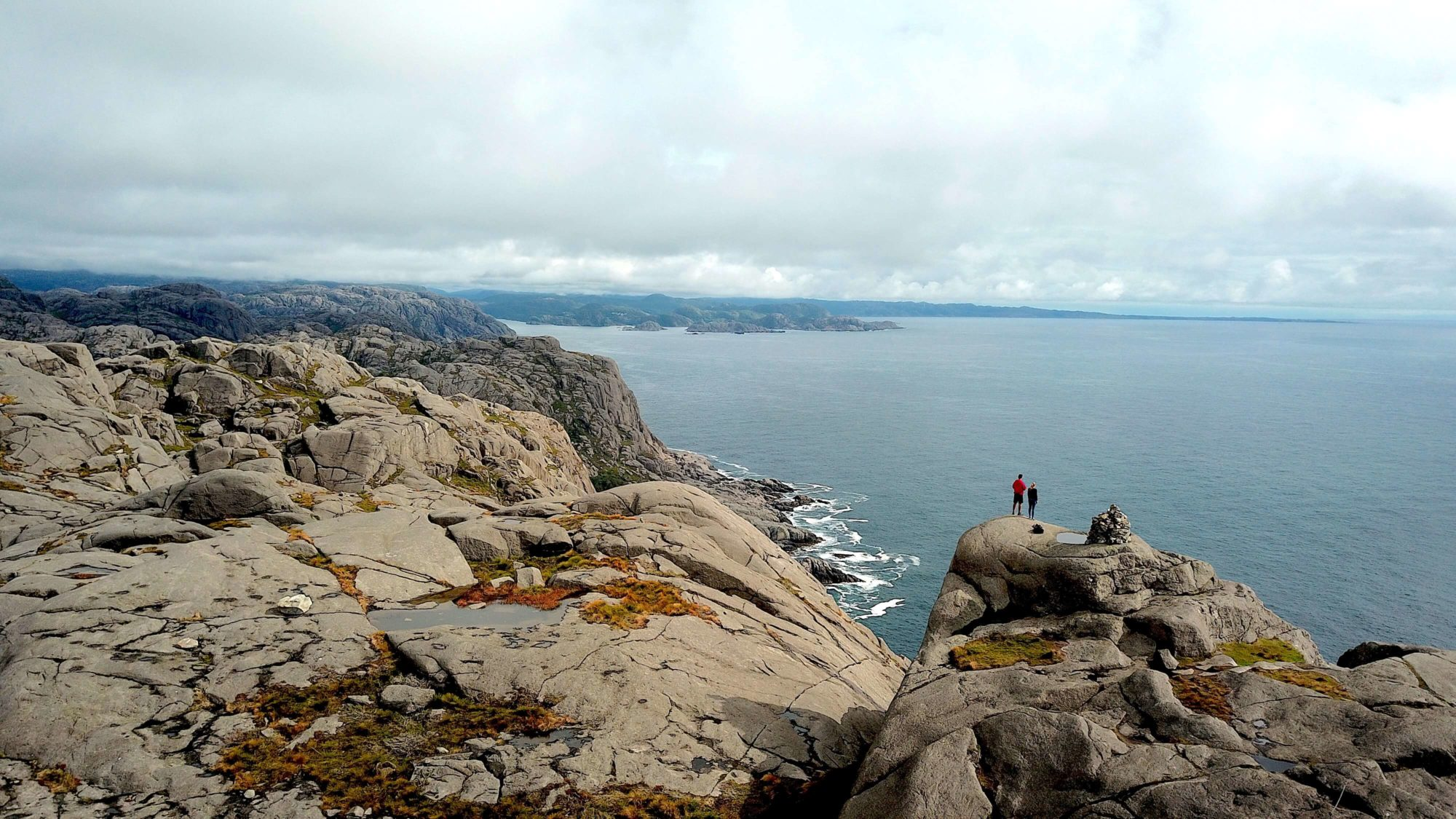 Norwegen Nationalpark